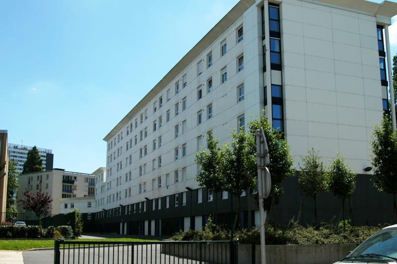Appartement de 4 pièces, quartier Caucriauville au Havre - Image 1