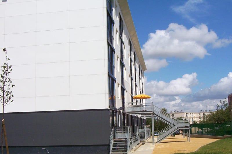 Appartement de 3 pièces, quartier Caucriauville au Havre - Image 1