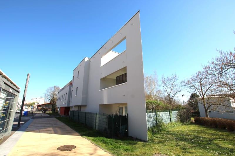 Appartement T3 à louer à Canteleu au pied du Teor - Image 1