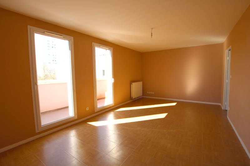 Appartement T3 à louer à Canteleu au pied du Teor - Image 2