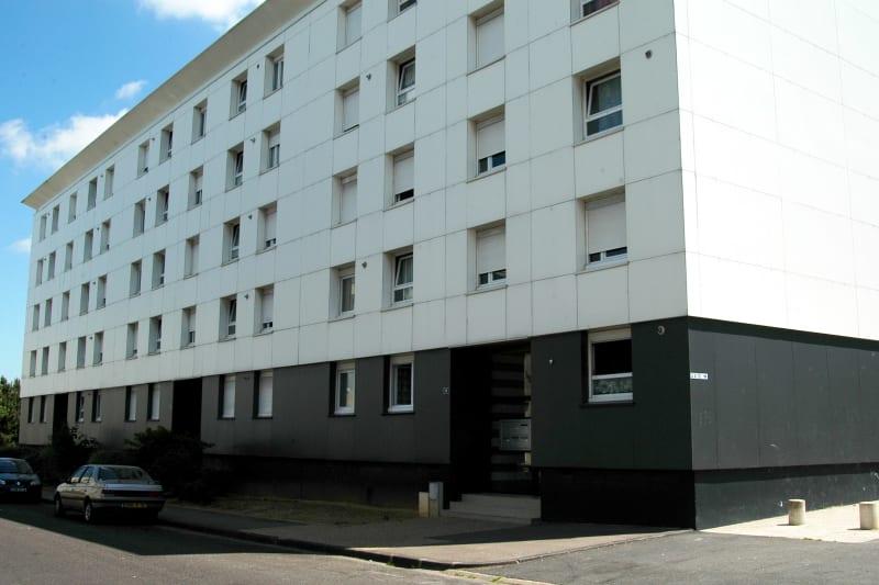 2 pièces, quartier Caucriauville au Havre - Image 1