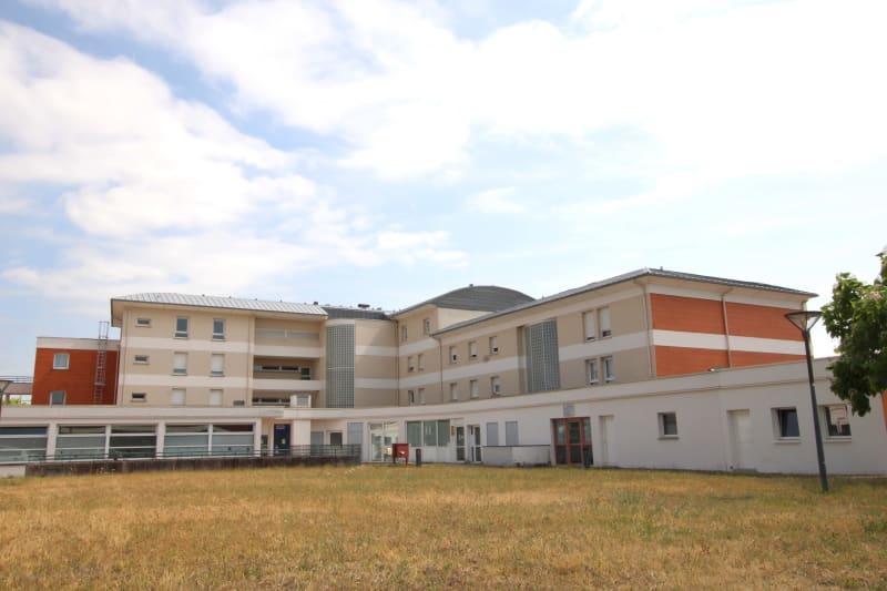 Résidence avec balcon à deux pas de la gare et de la médiathèque - Image 2