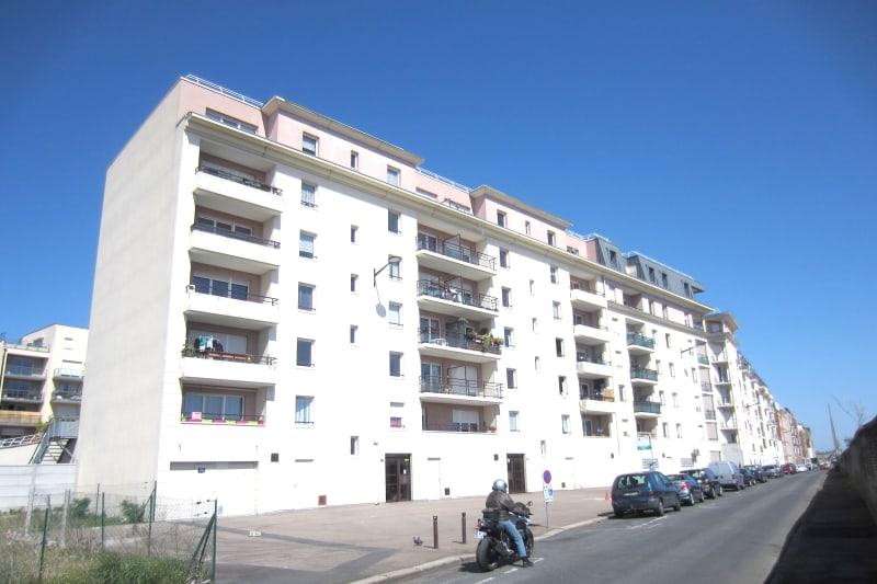 Appartement F4 en location au Havre - Image 1