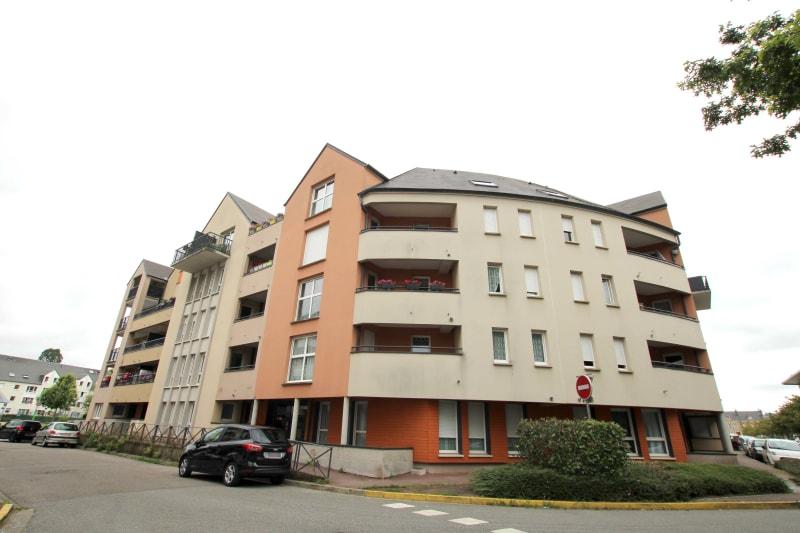 Appartement Duplex T4 à louer à Montivilliers proche de la gare - Image 1