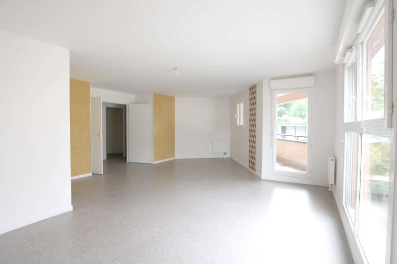 Appartement Duplex T4 à louer à Montivilliers proche de la gare - Image 3
