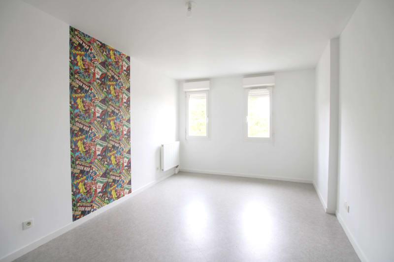 Appartement Duplex T4 à louer à Montivilliers proche de la gare - Image 4