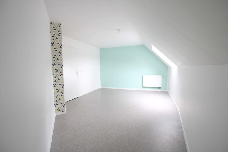 Appartement Duplex T4 à louer à Montivilliers proche de la gare - Image 5