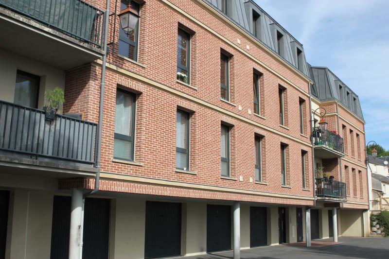 Résidence moderne dans le centre-ville du Tréport - Image 1