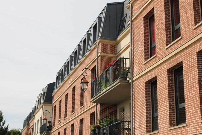 Résidence moderne dans le centre-ville du Tréport - Image 2