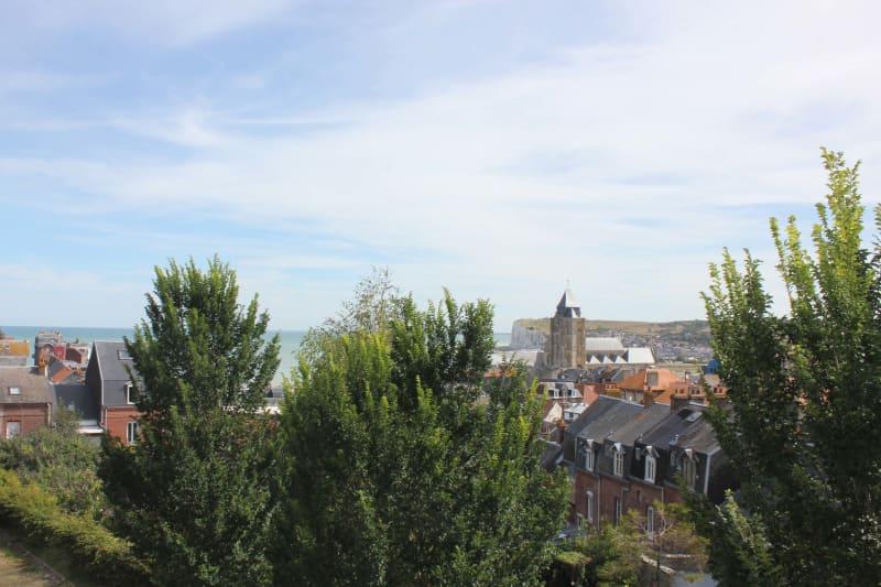 Résidence moderne dans le centre-ville du Tréport - Image 7