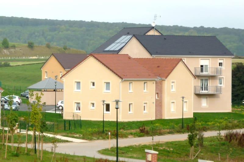 Résidence moderne à proximité du collège à Blangy-Sur-Bresle - Image 1