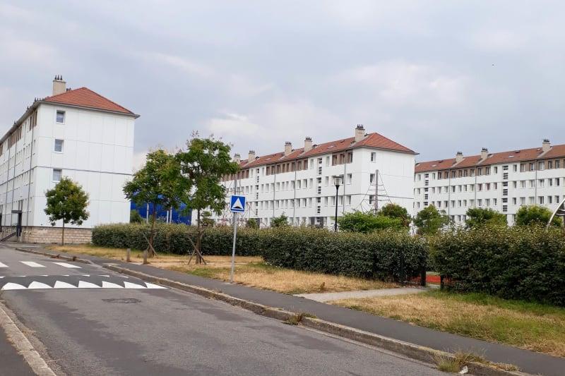 2 pièces dans un cadre verdoyant à côté du stade Océane au Havre - Image 2