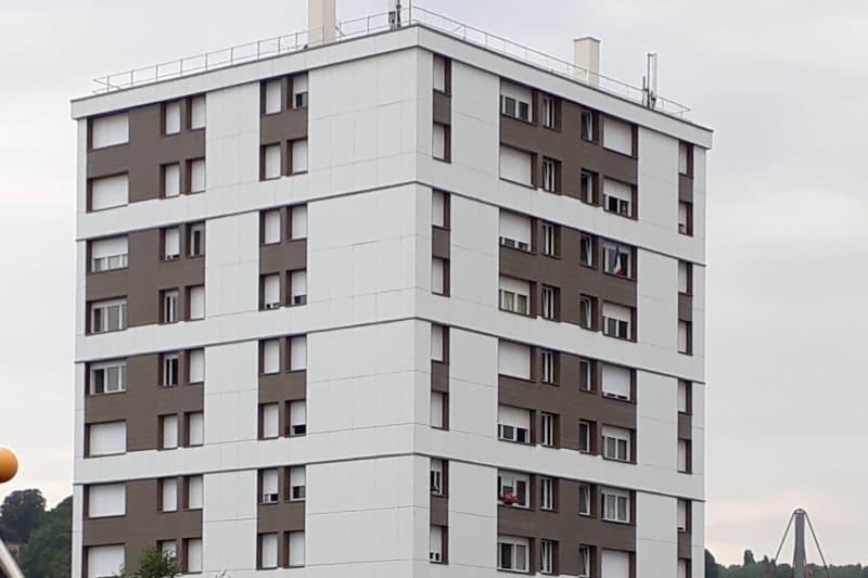 Appartement F5 en location à côté du stade Océane au Havre - Image 1