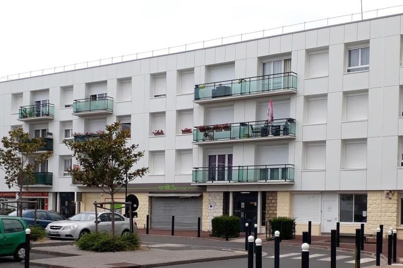 Appartement F5 en location à côté du stade Océane au Havre - Image 2