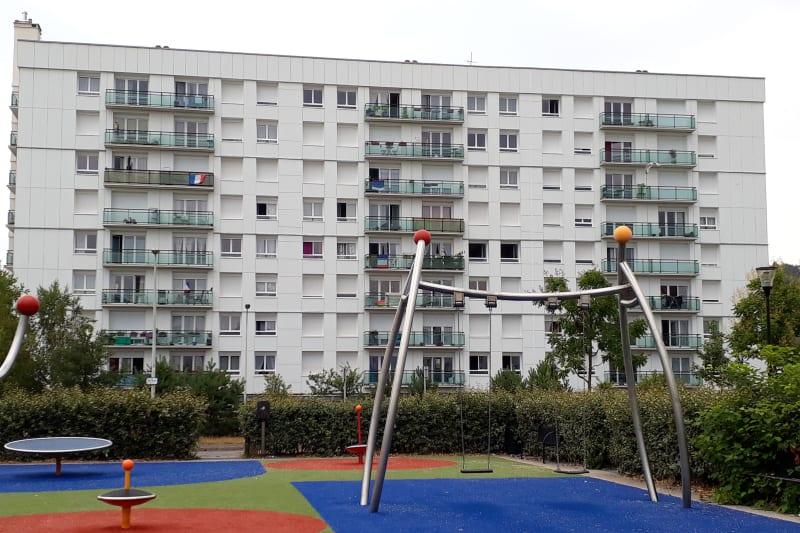 Appartement F5 en location à côté du stade Océane au Havre - Image 3