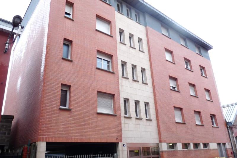 Location appartement F3 à proximité des Docks Vauban au Havre - Image 1