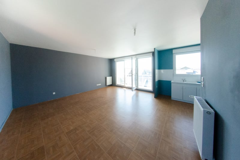 Appartement en location F5 au Havre à proximité des Docks Vauban - Image 2