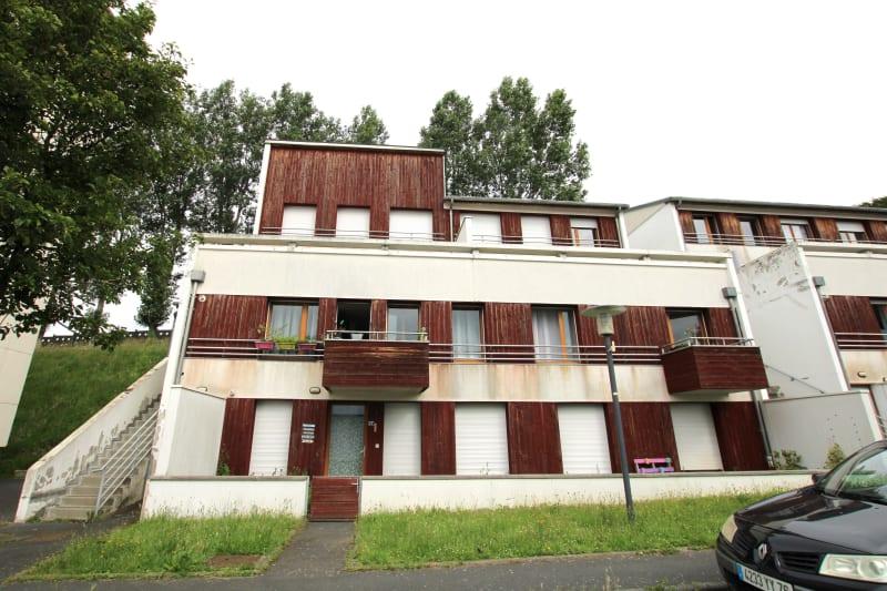 Appartement Duplex F4 en location à Montivilliers - Image 1