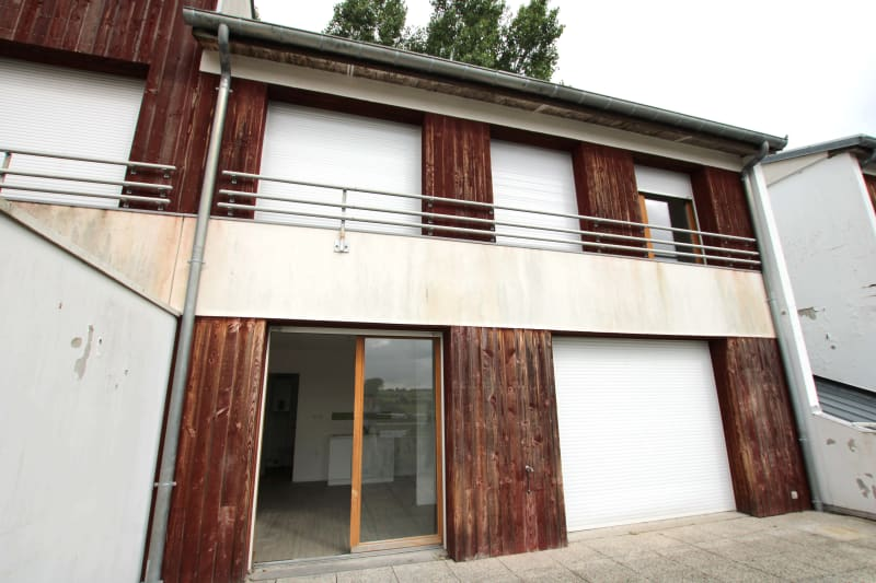 Appartement Duplex F4 en location à Montivilliers - Image 2