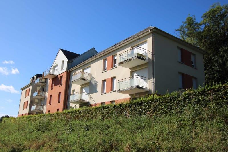 3 pièces dans une résidence verdoyante à Clères - Image 1