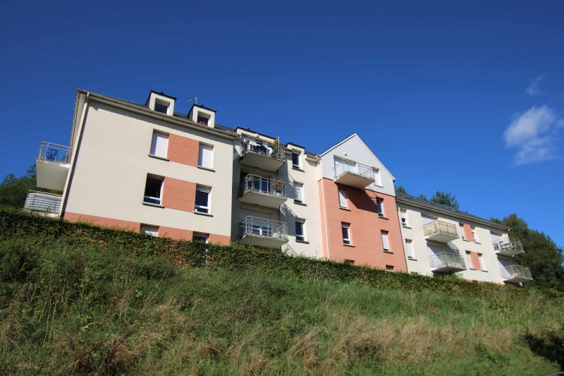 3 pièces dans une résidence verdoyante à Clères - Image 2
