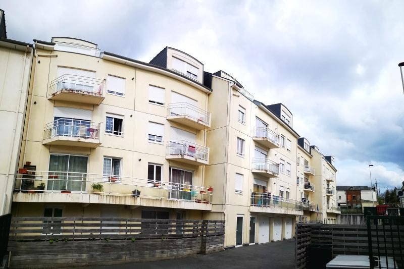 Appartement T4 à louer à Bolbec dans un quartier calme - Image 1