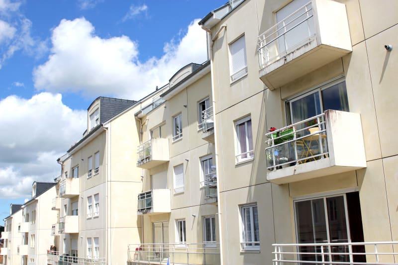 Appartement T4 à louer à Bolbec dans un quartier calme - Image 2
