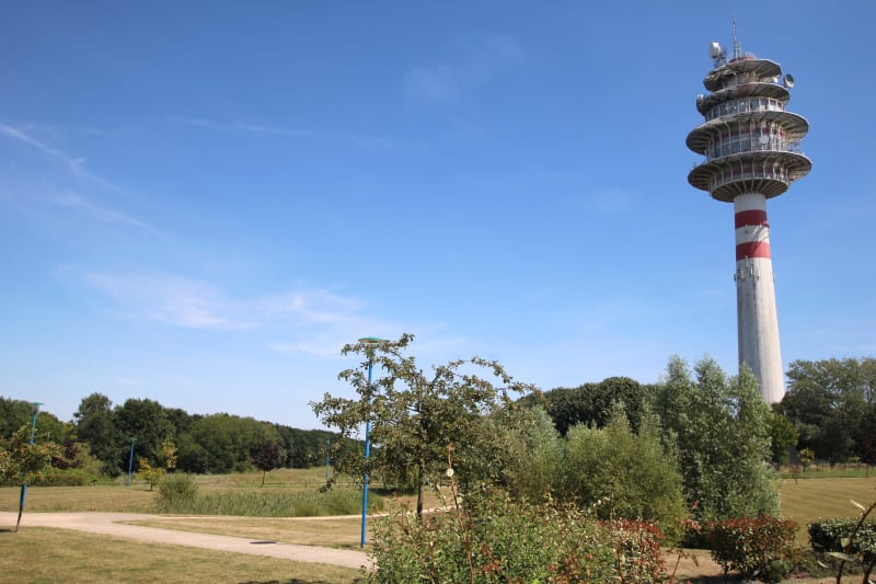 Résidence moderne au calme au Mesnil-Esnard Proche Bonsecours - Image 4