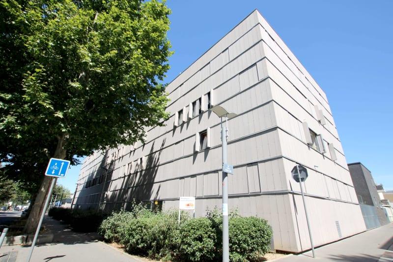 T2 moderne à Rouen - Quartier Bibliothèque Simone de Beauvoir - Image 1
