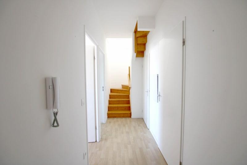 Appartement Duplex T3 à louer à Rouen Rive Gauche avec 2 terrasses - Image 1