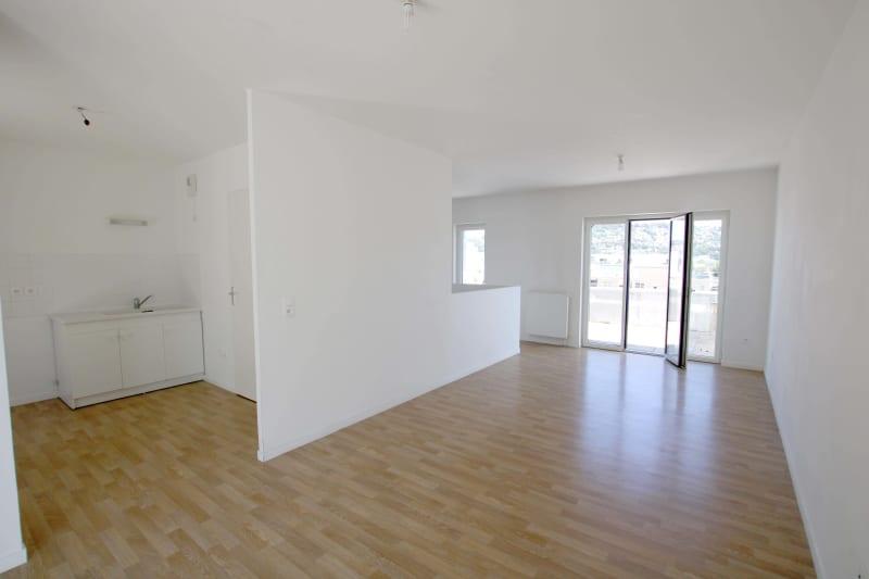 Appartement Duplex T3 à louer à Rouen Rive Gauche avec 2 terrasses - Image 4
