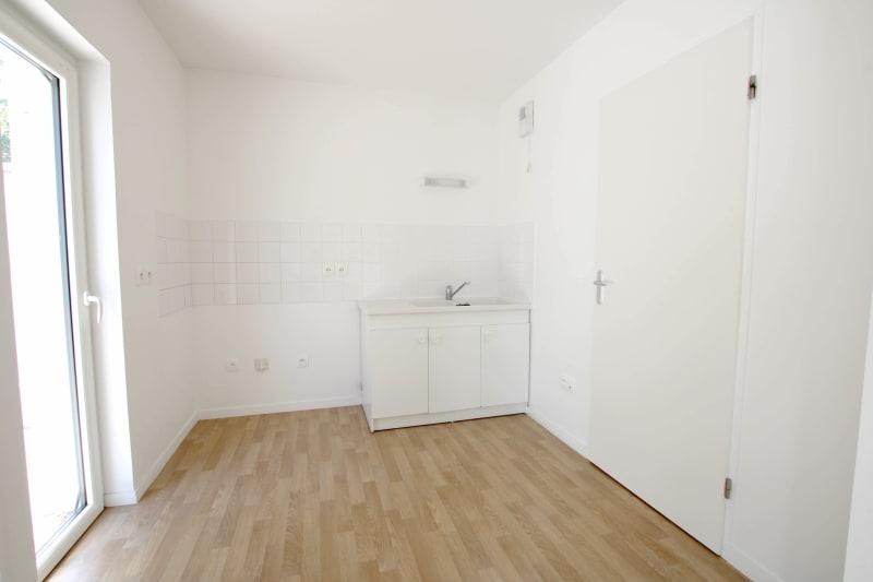 Appartement Duplex T3 à louer à Rouen Rive Gauche avec 2 terrasses - Image 5