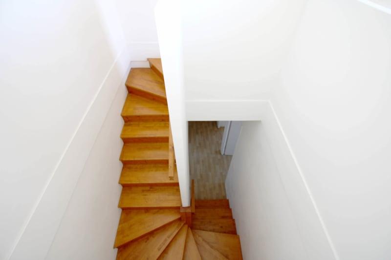 Appartement Duplex T3 à louer à Rouen Rive Gauche avec 2 terrasses - Image 6