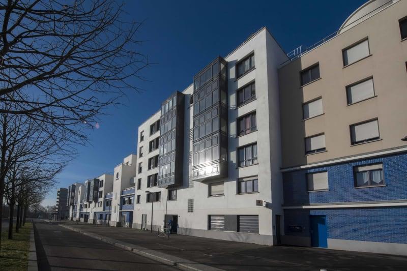 3 pièces avec vue dégagée sur les hauteurs de Rouen dans une résidence moderne - Image 1