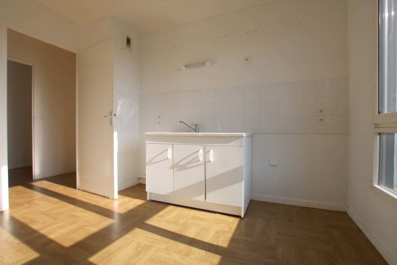 3 pièces avec vue dégagée sur les hauteurs de Rouen dans une résidence moderne - Image 3