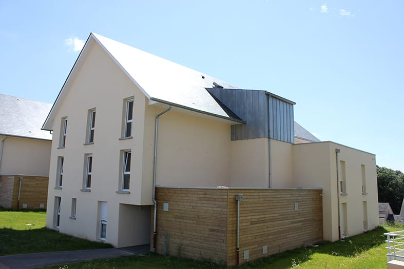 Appartement T3 récent dans quartier résidentiel à Cany-Barville - Image 2
