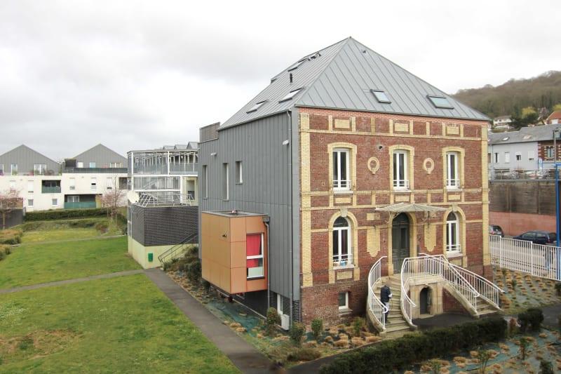 Appartement F3 en location dans le centre-ville de Déville-lès-Rouen - Image 1