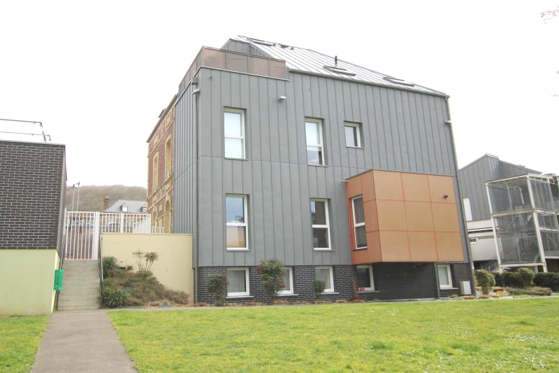 Appartement F3 en location dans le centre-ville de Déville-lès-Rouen - Image 3