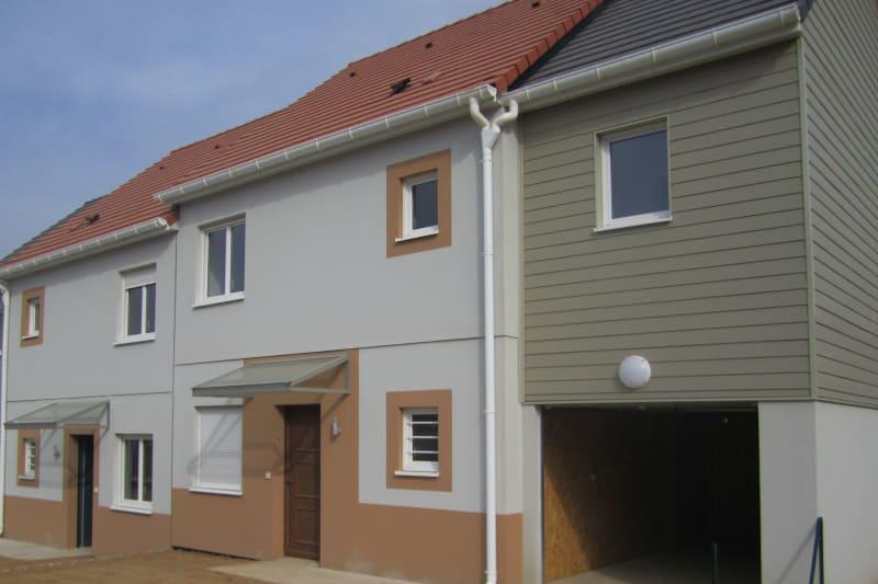 Pavillon T5 à louer à Duclair avec garage - Image 3