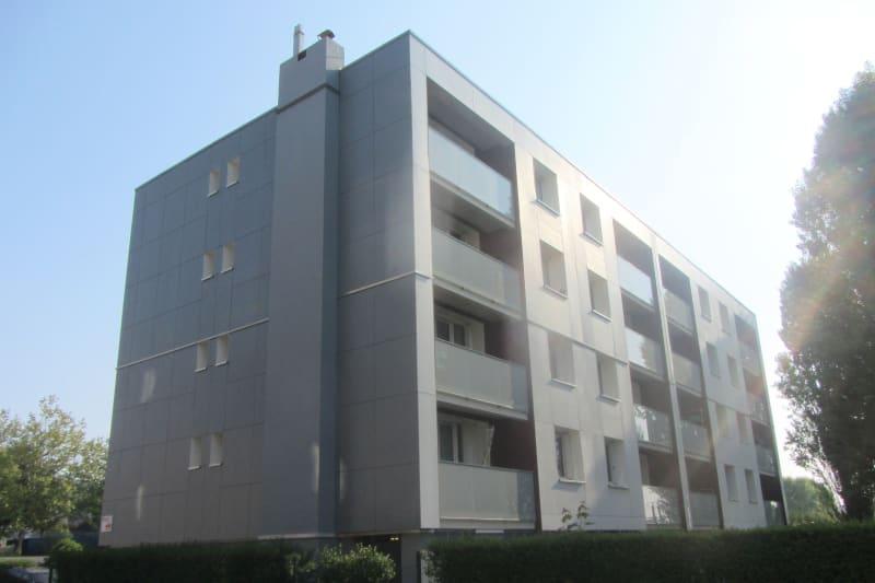 Location appartement F4 Le Havre proche des Docks Vauban - Image 1