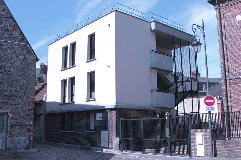 Appartement T3 en location à Dieppe dans résidence de charme - Image 3