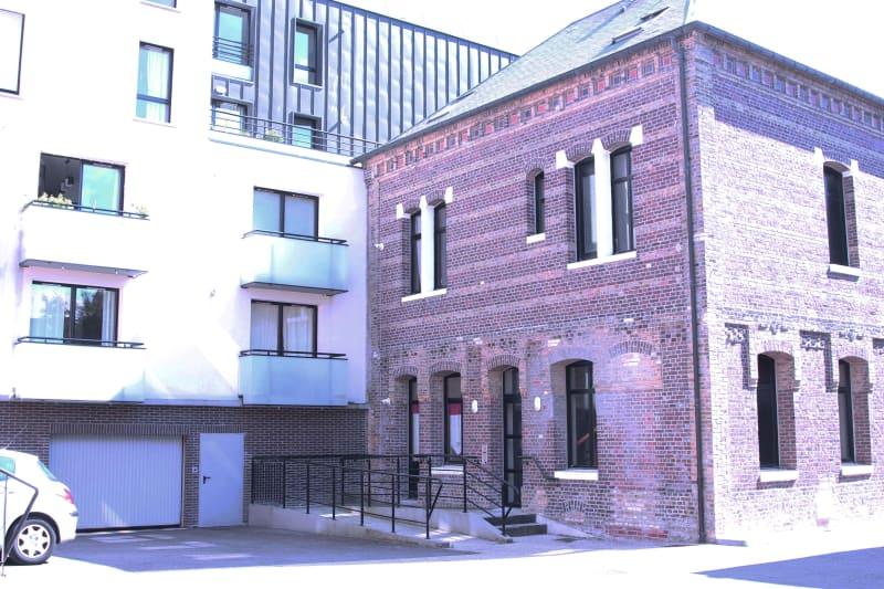 Appartement T3 en location à Dieppe dans résidence de charme - Image 4