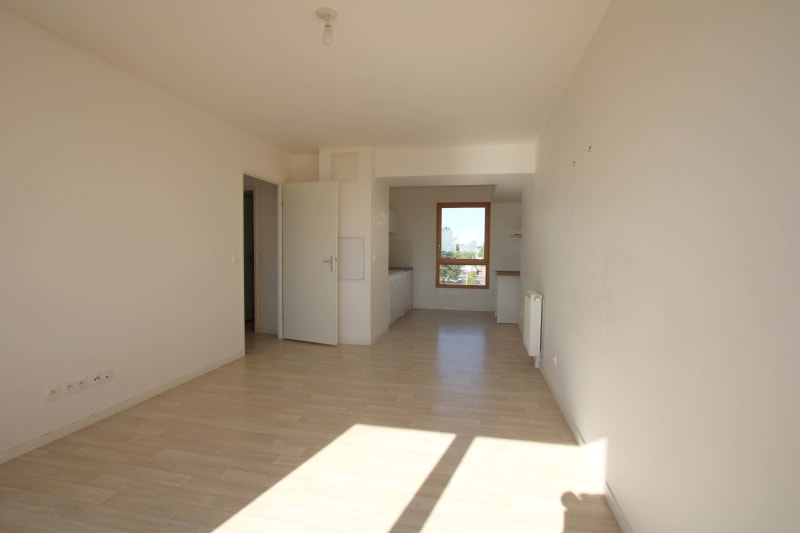 Appartement de 3 pièces en location à Rouen Rive Droite - Image 5