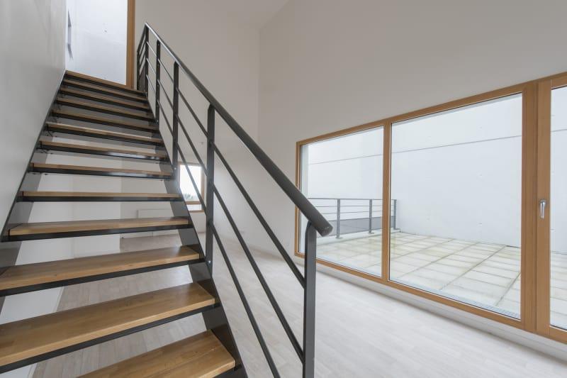Duplex neuf de 113 m² à Rouen - Image 1