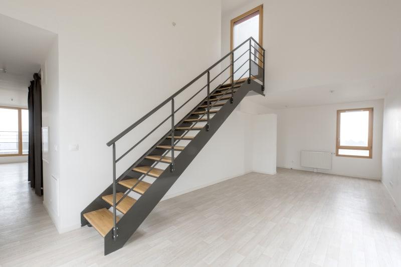 Duplex neuf de 113 m² à Rouen - Image 2