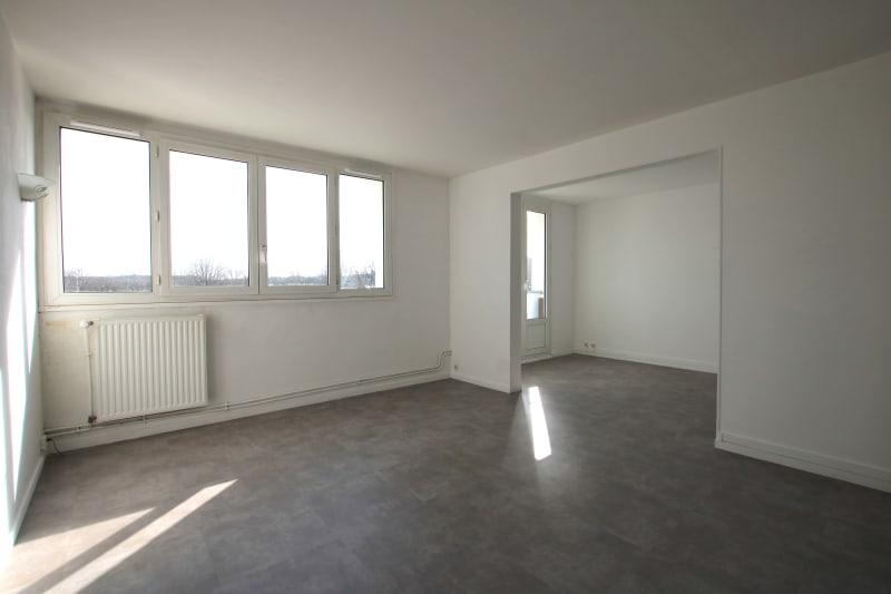 Grand appartement F3 à Saint-Etienne-du-Rouvray, proche du centre-ville - Image 2