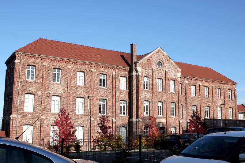 Appartement T3 de charme à louer à Elbeuf - Image 2