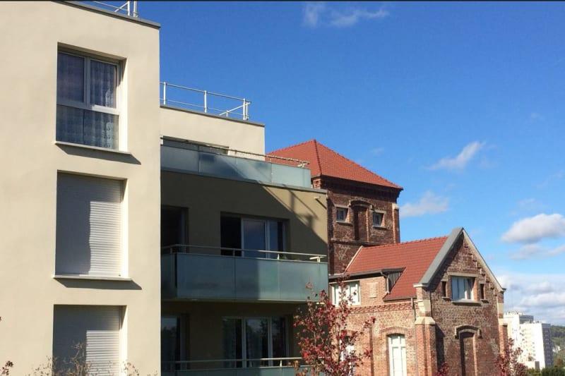 4 pièces proche du quartier IUT et des lycées d'Elbeuf - Image 2