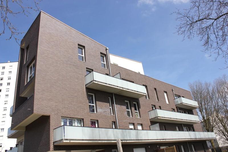 Duplex de 4 pièces à Canteleu au pied des transports en commun - Image 2