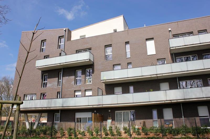 Duplex de 4 pièces à Canteleu au pied des transports en commun - Image 3